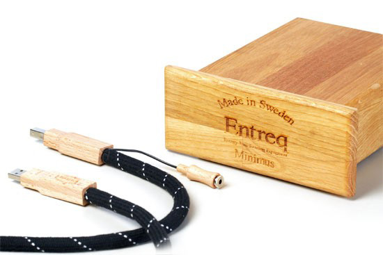 Entreq tự hào góp tên mình trong danh sách những nhà sản xuất dây dẫn hàng đầu thế giới