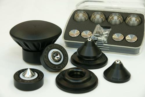 Giải pháp chống rung hữu hiệu cho thiết bị audio