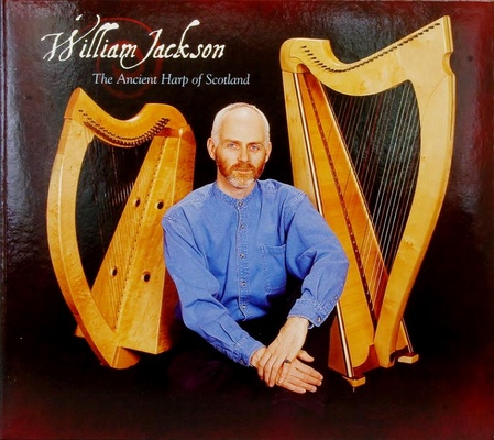 Album 1998 The Ancient Harp of Scotland