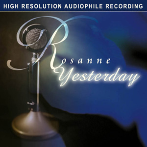 Album Rosanne – Yesterday