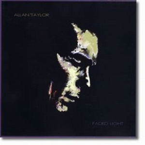 Album Allan Taylor – Faded Light