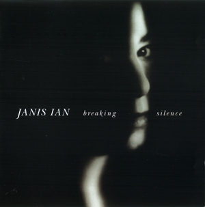 Album Janis Ian – Breaking Silence