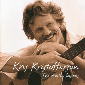 Album Kris Kristofferson – The Austin Sessions