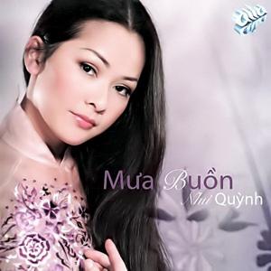 Album Mưa Buồn – Như Quỳnh
