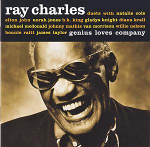 Album Ray Charles – Genius Loves Company