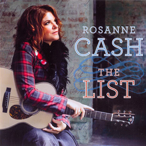 Album Rosanne Cash – The List