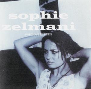 Album Sophie Zelmani – Precious Burden