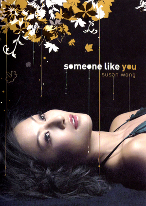 Album Susan Wong – Someone like You