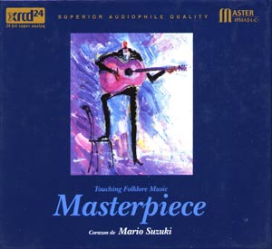Album Touching Folklore Music – Masterpiece