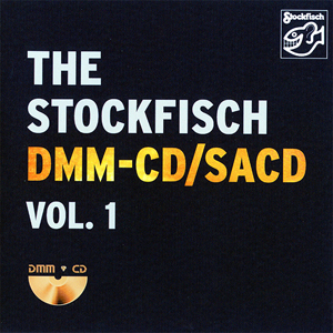 Album The Stockfisch DMM-CD/SACD Vol.1