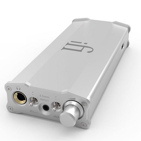 DAC – iFi Micro iDSD
