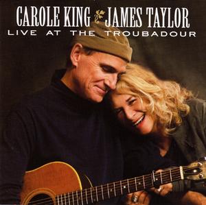 Album Carole King & James Taylor – Live At the Troubadour