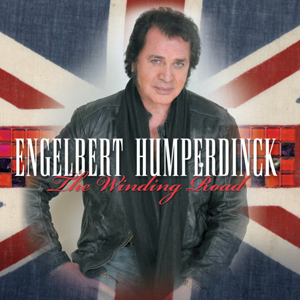 Album Engelbert Humperdinck – The Winding Road