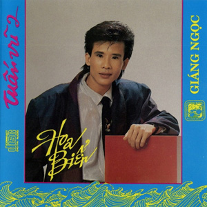 Album Hoa Biển – Tuấn Vũ