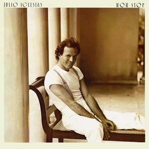 Album Julio Iglesias – Non Stop