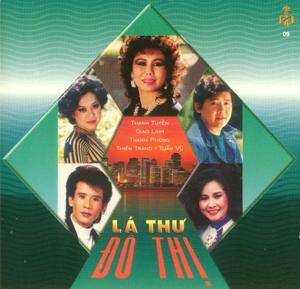 Album Lá Thư Đô Thị