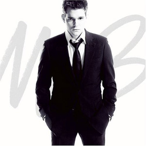 Album Michael Buble – It's Time