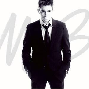 Album Michael Buble – It's Time