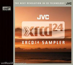 Album XRCD24 Sampler