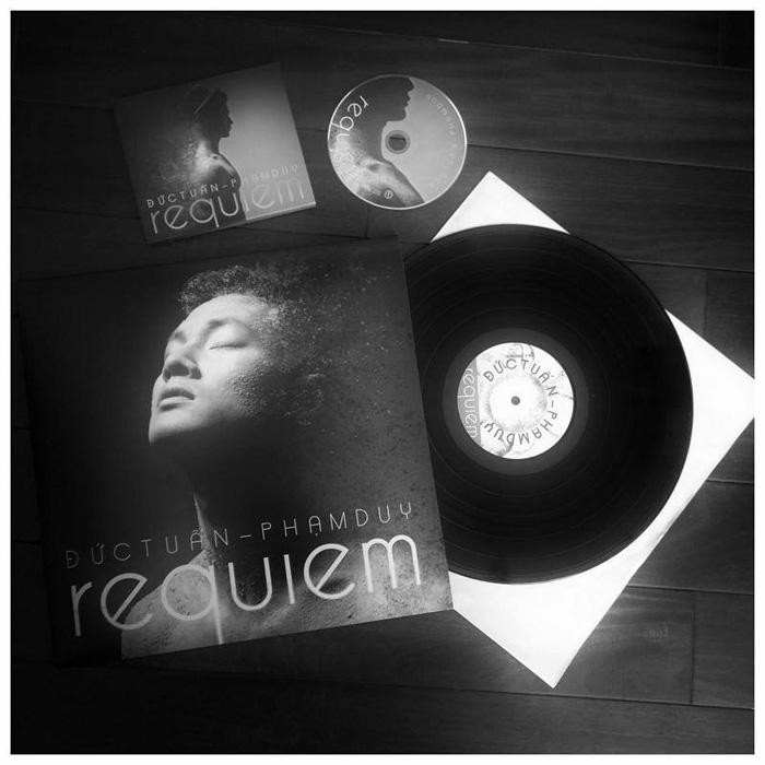 Đĩa Than: Đức Tuấn - Phạm Duy (Requiem)