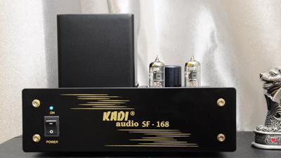 KADI SF – 168 thiết bị độc đáo nâng cấp âm thanh