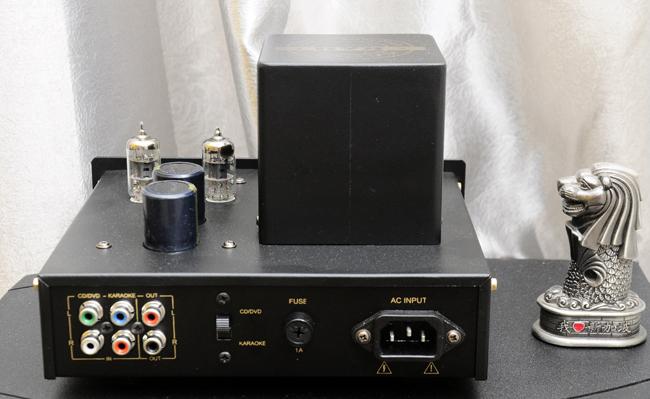 KADI SF - 168 thiết bị độc đáo nâng cấp âm thanh