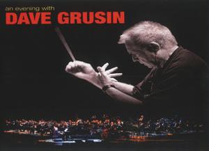 Album Dave Grusin – An Evening With Dave Grusin