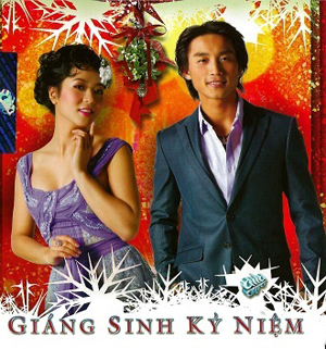 Album Giáng Sinh Kỷ Niệm (Asia)
