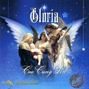 Album Gloria – Cao Cung Lên