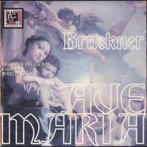 Album Bruckner – Ave Maria