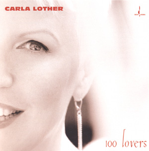 Album Carla Lother – 100 Lovers