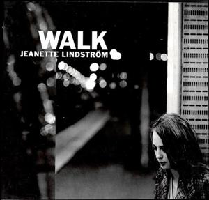 Album Jeanette Lindstrom – Walk
