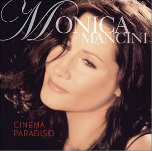 Album Monica Mancini – Cinema Paradiso