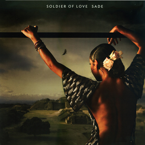 Album Sade – Soldier Of Love
