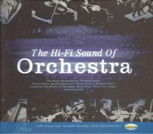 Album The Hi-Fi Sound of Orchestra Vol.1