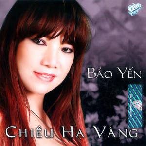 Album Chiều Hạ Vàng – Bảo Yến