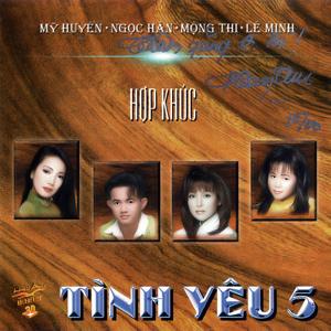 Album Hợp Khúc Tình Yêu 5