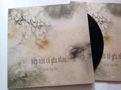 Đĩa than LP: Kiếp Nào Có Yêu Nhau