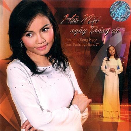 Album Hà Nội Ngày Tháng Cũ