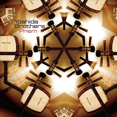 Album Yoshida Brothers – Prism
