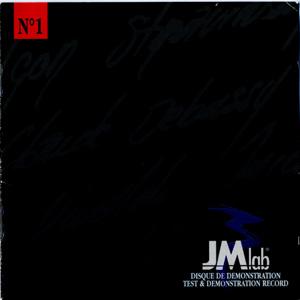Album Audiophile From FOCAL JMlab No.1