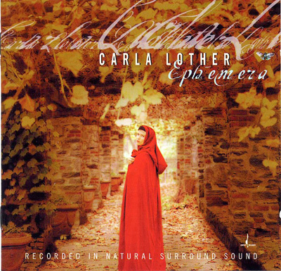 Album Carla Lother – Ephemera