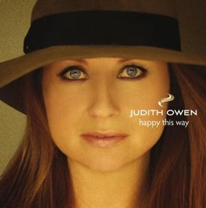Album Judith Owen – Happy This Way