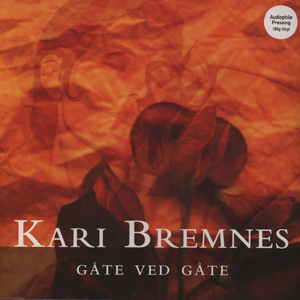 Album Kari Bremnes – Gate Ved Gate