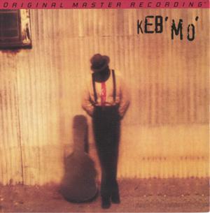 Album Keb' Mo'
