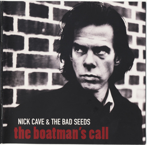 Album Nick Cave – The Boatman's Call