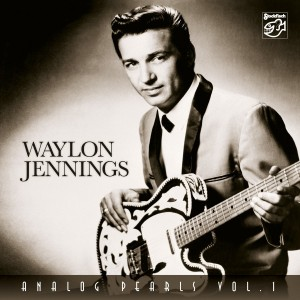 Album Waylon Jennings – Analog Pearls Vol.1