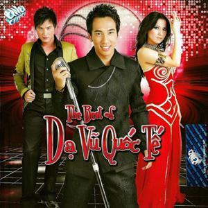 Album The best of dạ vũ quốc tế