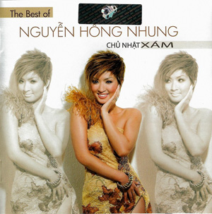 Album Chủ nhật xám – Nguyễn Hồng Nhung