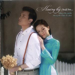 Album Hương Kỷ Niệm – Như Quỳnh & Huỳnh Gia Tuấn